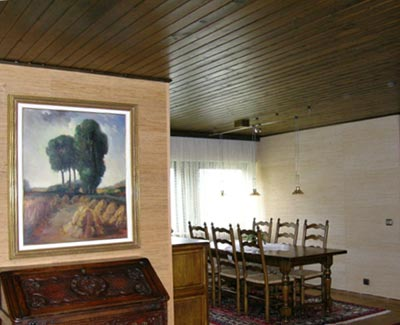 Modernere Räume dank Malermeister Arnold